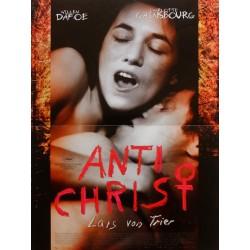 Affiche Antichrist