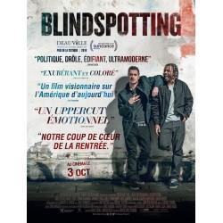 Affiche Blindspotting