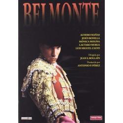Affiche  Belmonte