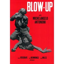 POSTER Blow Up