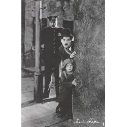 POSTER Chaplin