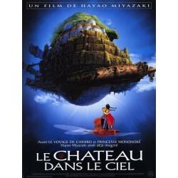 POSTER Le Château dans le Ciel