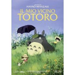 POSTER Mon Voisin Totoro
