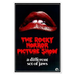 POSTER The Rocky Horror...