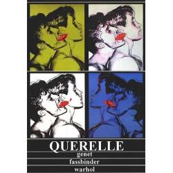 POSTER Querelle