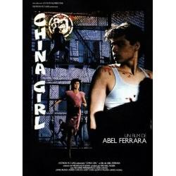 Affiche China girl