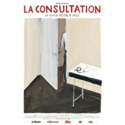 Affiche La consultation