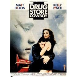 Affiche Drugstore Cowboy
