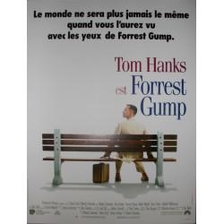 Affiche 60x40cm - Forrest Gump