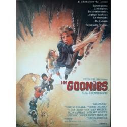 Affiche 60x40cm - Les Goonies
