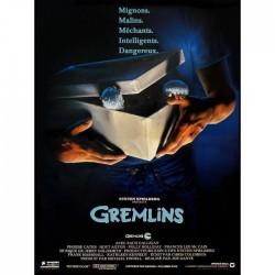 Affiche 60x40cm - Gremlins