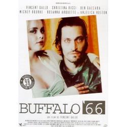 Affiche Buffalo 66