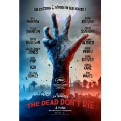 Affiche The Dead Don't Die