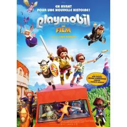Affiche Playmobil le film