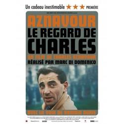 Affiche Aznavour : Le...