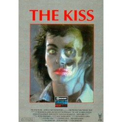 Affiche The Kiss