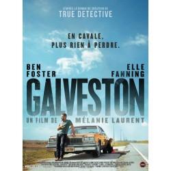 Affiche Gavelston