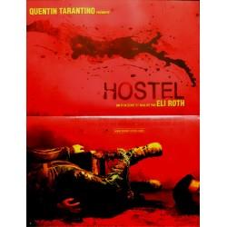 Affiche Hostel