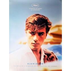 Affiche Festival de Cannes...