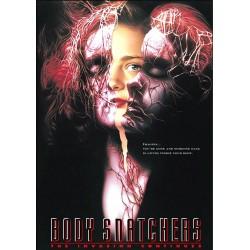 Affiche Body snatchers