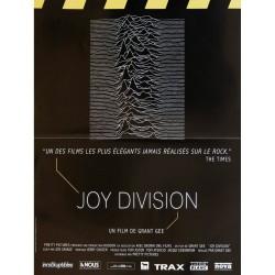 Affiche Joy Division