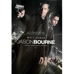 Affiche Jason Bourne