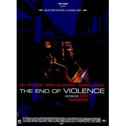 Affiche The End of Violence
