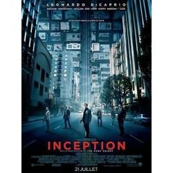 Affiche 60x40cm - Inception