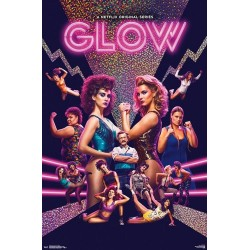 POSTER Glow