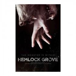 POSTER Hemlock Grove