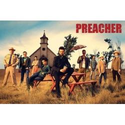 POSTER Preacher