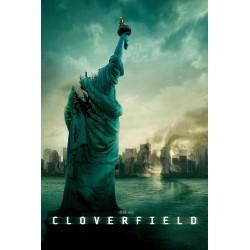 Affiche Cloverfield