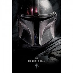 POSTER Star Wars : The...