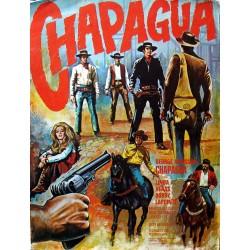 Affiche Chapagua