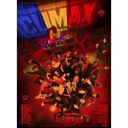 Affiche 60x40cm - Climax