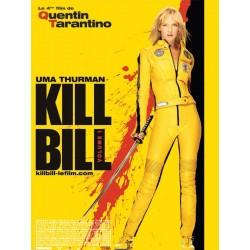 Affiche 60x40cm - Kill Bill