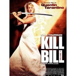 Affiche 60x40cm - Kill Bill 2