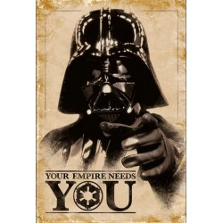 POSTER Star wars - Your...