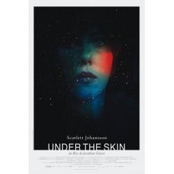 Affiche 60x40cm - Under the...