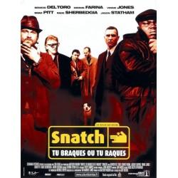 Affiche Snatch