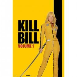 POSTER Kill Bill 1