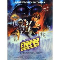 Affiche Star Wars -5-...