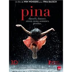 Affiche 60x40 cm - Pina