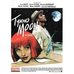 Affiche 60x40cm - Tykho Moon