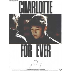Affiche Charlotte for ever