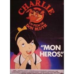 Affiche Charlie