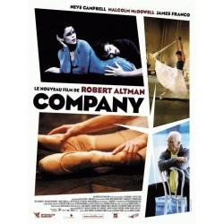 Affiche Company
