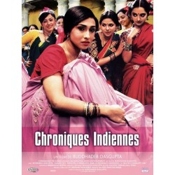 Affiche Chroniques indiennes