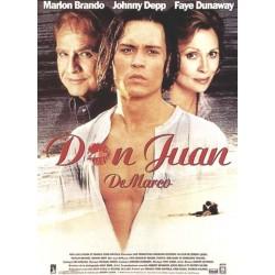 Affiche Don Juan de Marco