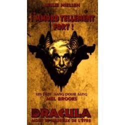 Affiche Dracula, mort et...